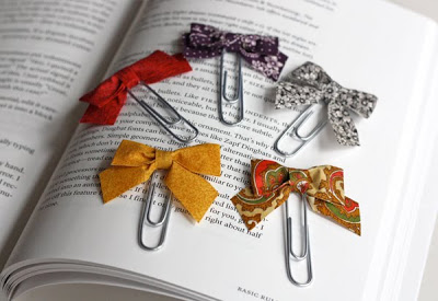 DIY-ribbon-paperclips
