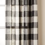 My hunt for modern farmhouse curtains